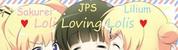 Loli Loving Lolis's banner